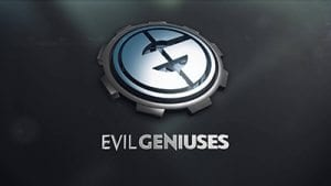 Evil Geniuses eSports high paying eSports team