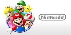 Nintendo eSports supporter