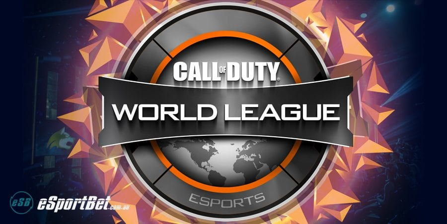 Call of Duty eSports betting tips and guide
