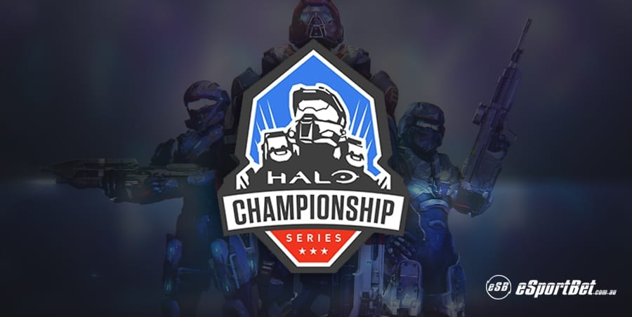 Halo World Championship 2018 - eSports betting guide and