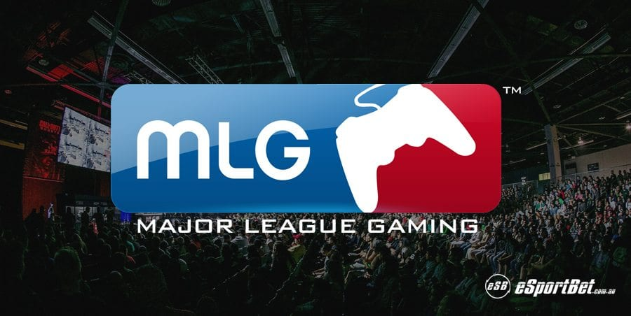 Major League Gaming eSports