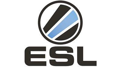 esports ESL organiser