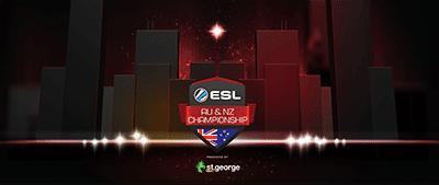 ESL Australia 2017 championship qualifiers