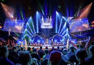 ESL One tournaments