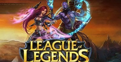 Riot Games announces League of Legends 2017 eSports plans