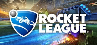 Rocket League ESL AU & NZ Championship