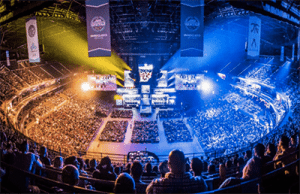 AFL eyes the eSports billion dollar industry
