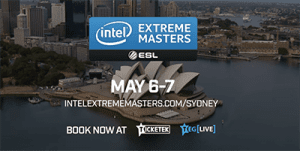 IEM in Sydney May weekend