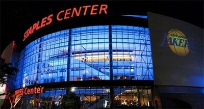 Staples Centre to host Immortals tournaments