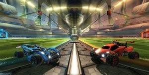 ESPN and X Games team up to host Rocket League esports