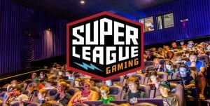 Super League Gaming esports