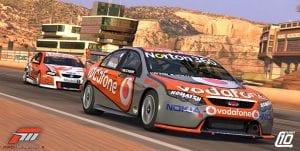 V8 Supercars Australia wants to host esports tournaments
