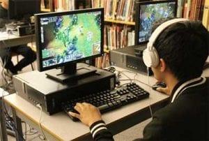 Macau schools could add esports