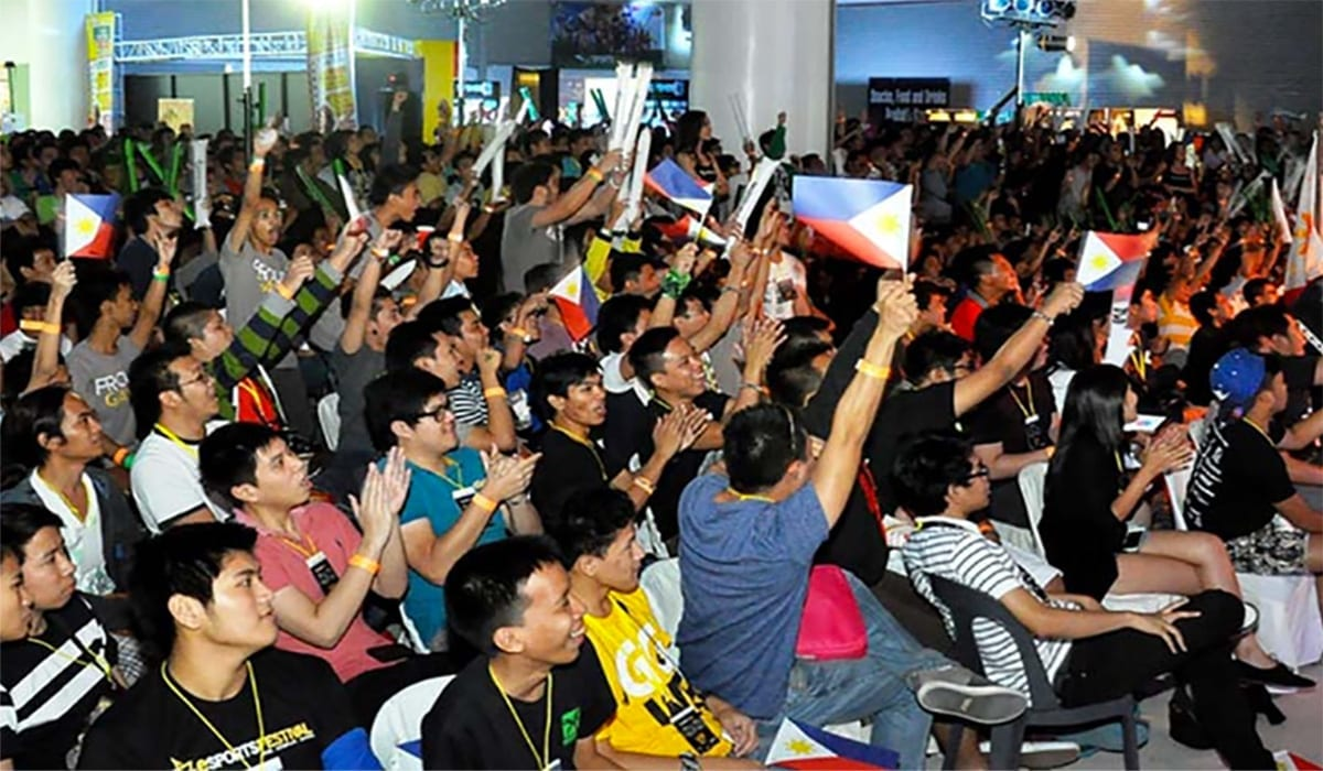 filipino esports