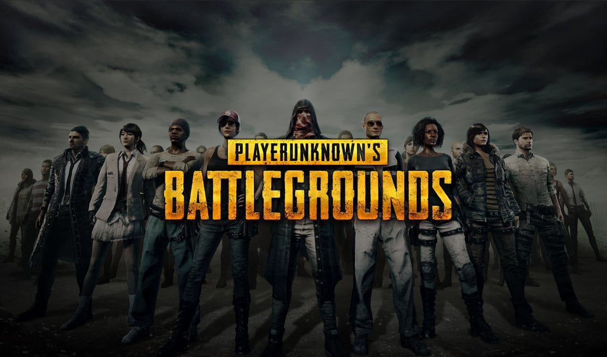 PlayerUnknown's Battlegrounds esports how to be