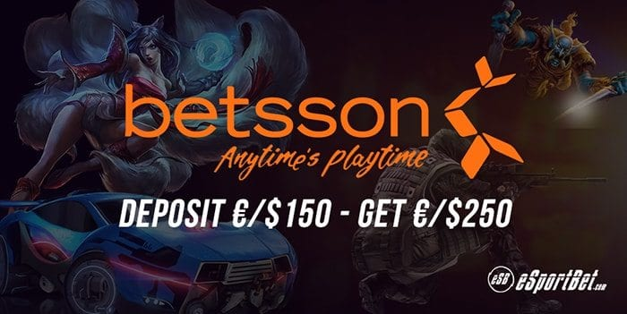 Best esports betting site bonuses | Claim bonus money for CS