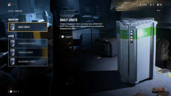 BCG investigates Battlefront 2