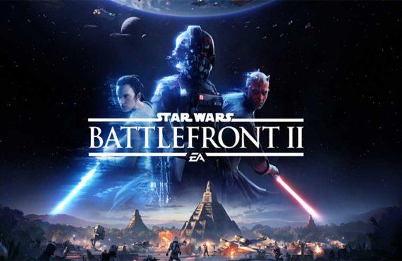 BCG Starwars Battlefront II