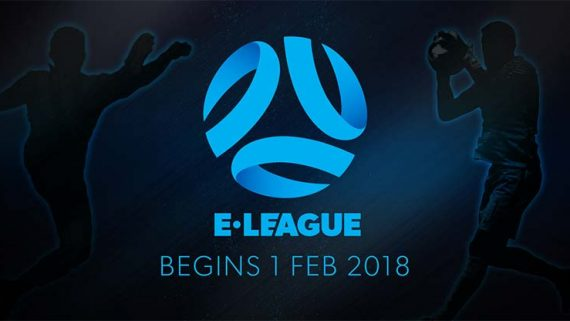 FFA announce FIFA e-League for A-League
