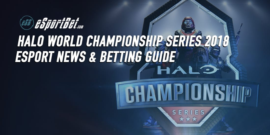 Halo esports betting guide 2018