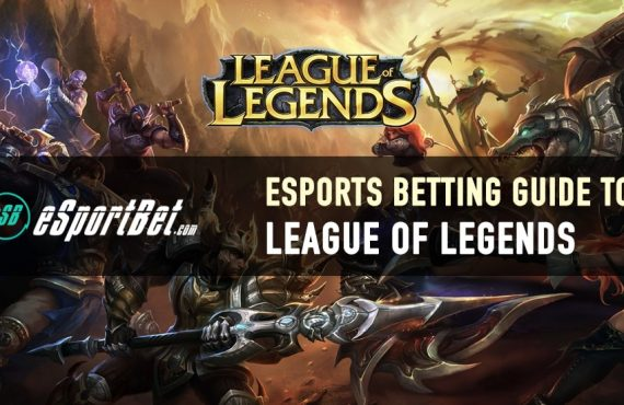 LoL esports betting and gameplay guide