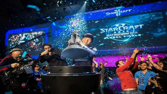 StarCraft 2 esports Leagues