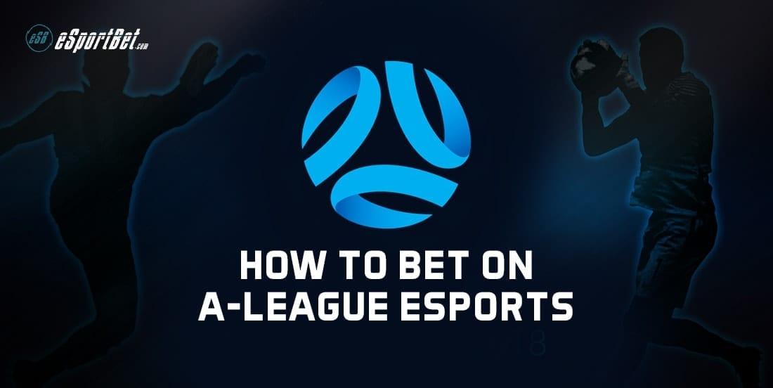 Hyundai A-League esports guide