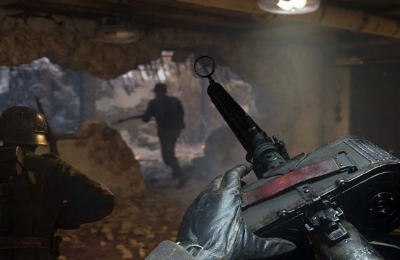 CoD WWII esports guide