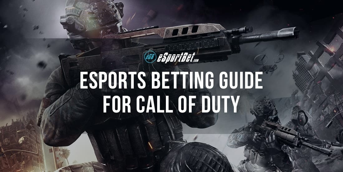 Call of Duty esports guide