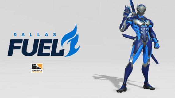 Dallas Fuel esports betting power rankings