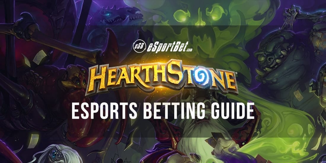 Hearthstone esports betting guide