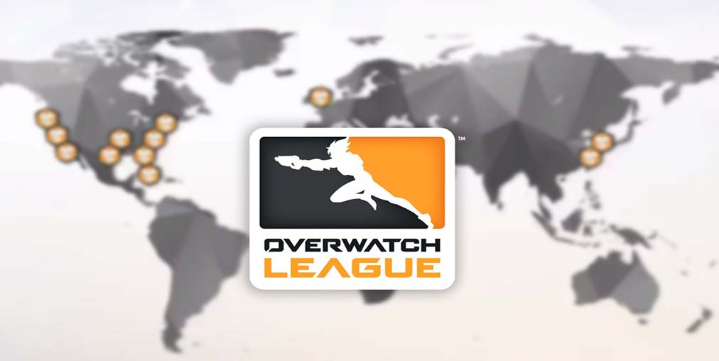 Overwatch League what you need to know