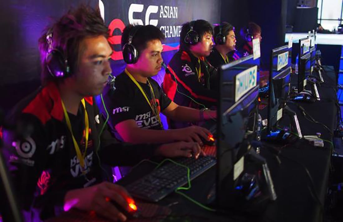 Philippines esports licensing fees