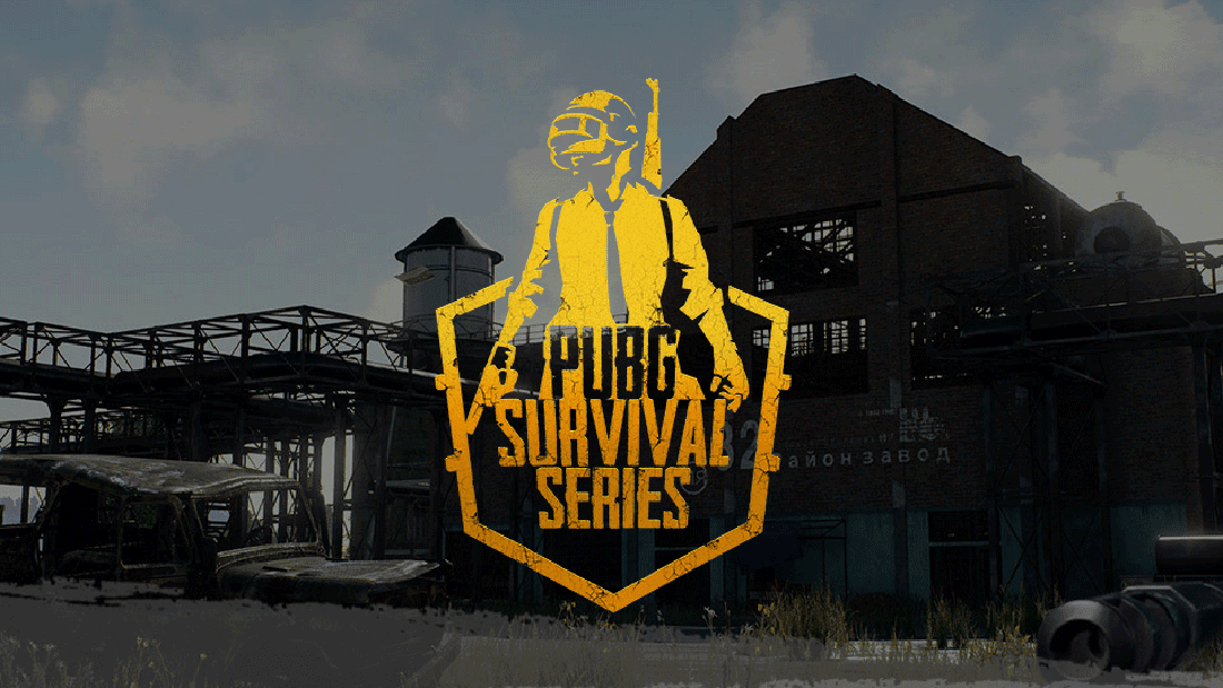 Ogn S Pubg Survival Series Esports Stadium Looks Seriously Awesome