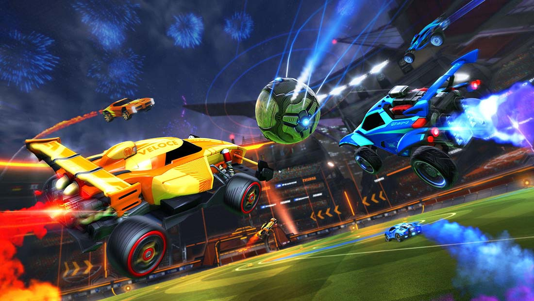 Rocket League esports guide and betting tips