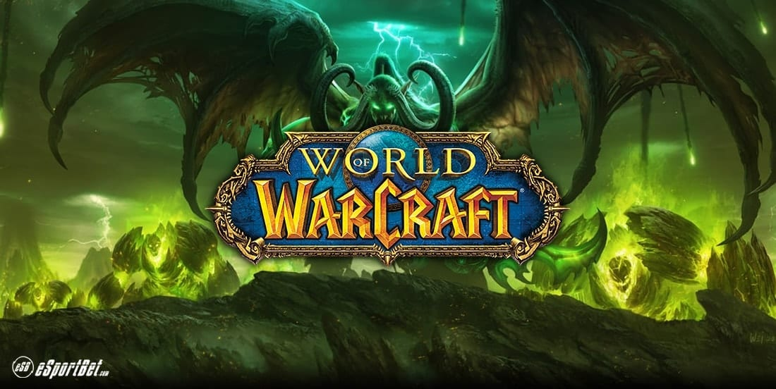 World of Warcraft esports betting