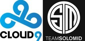 Cloud9 v Team Solo LOl esports NA