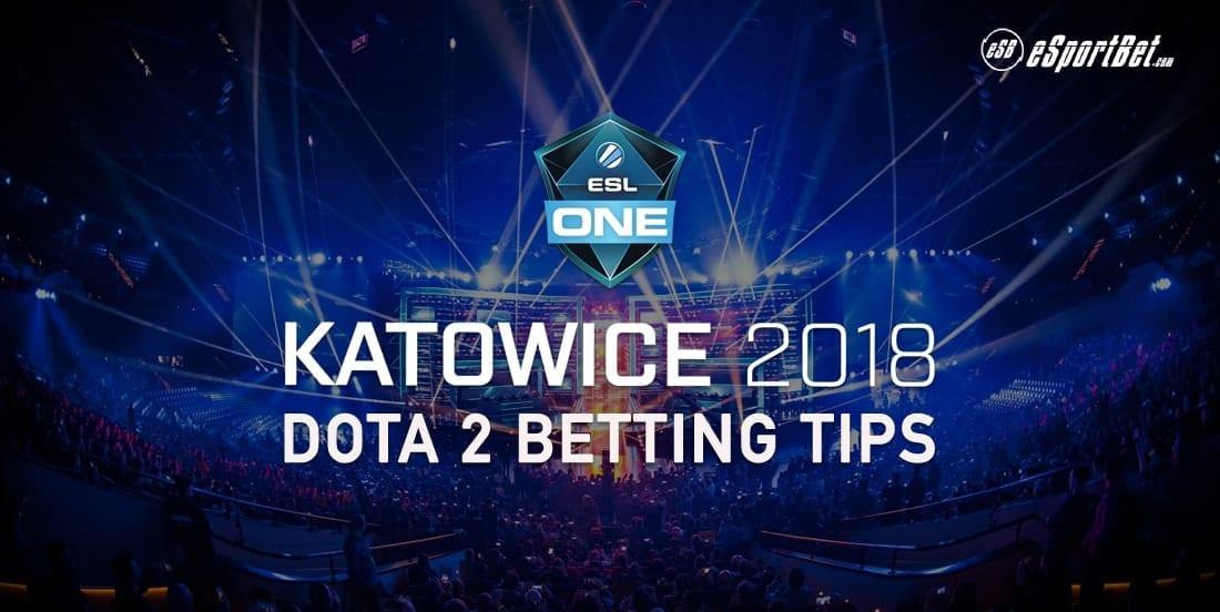 Poland Katowice 2018 betting