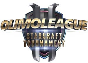 OlimoLeague starcraft