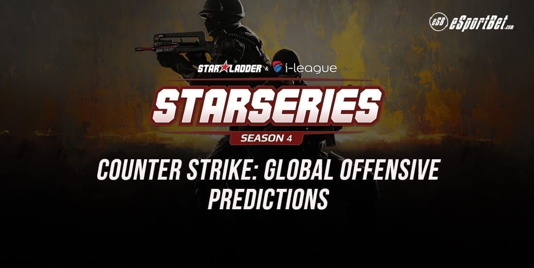 Starseries CS predictions 2018