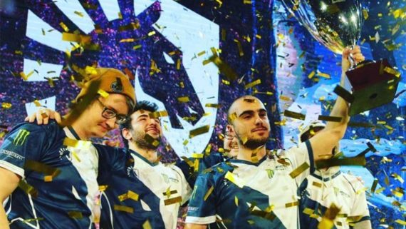 Team Liquid win starladder