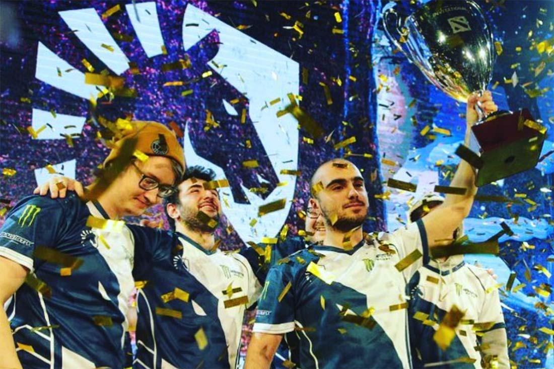 Team Liquid win starladder