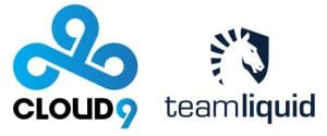 Cloud Nine Vs Team Liquid
