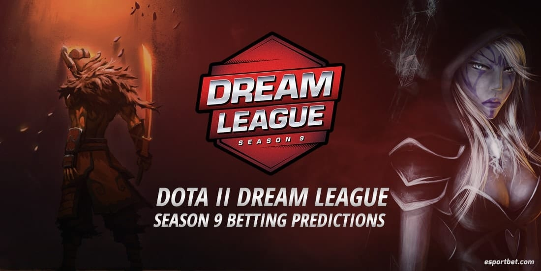 Dota 2 Stockholm Dream League free tips
