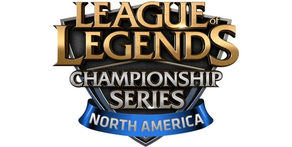 League of legends playoffs