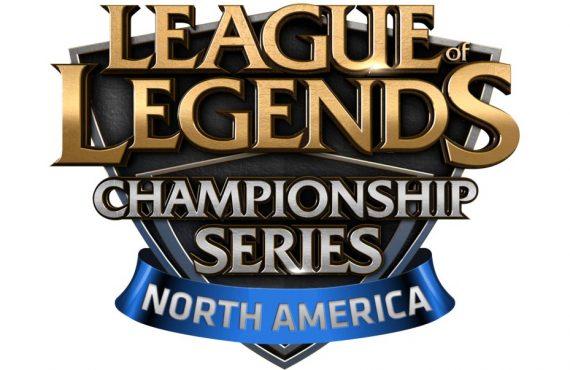 League of legends playoffs