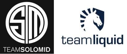 Team SoloMid v Team liquid betting ods