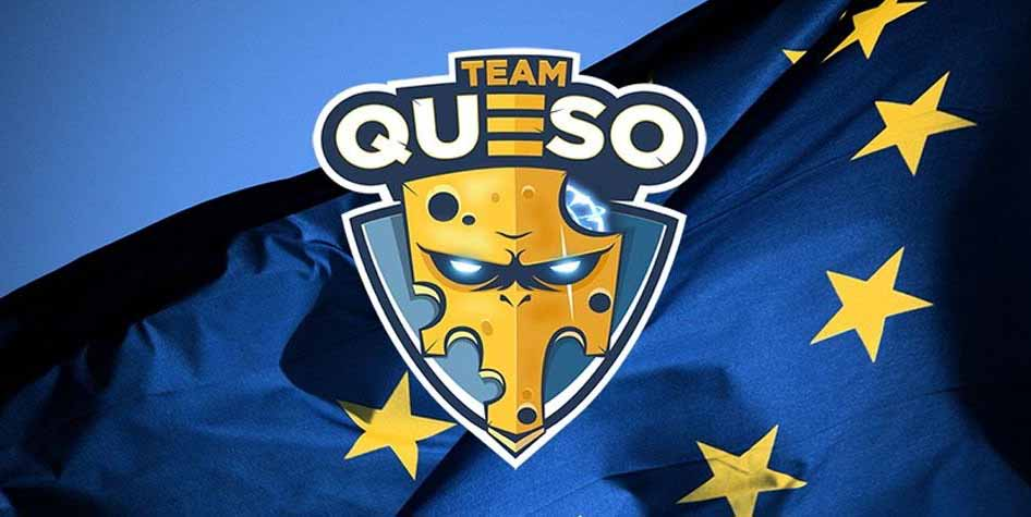 Team Queso signs sponsorship deal