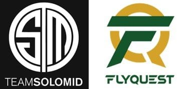 Team SoloMid v FLyquest
