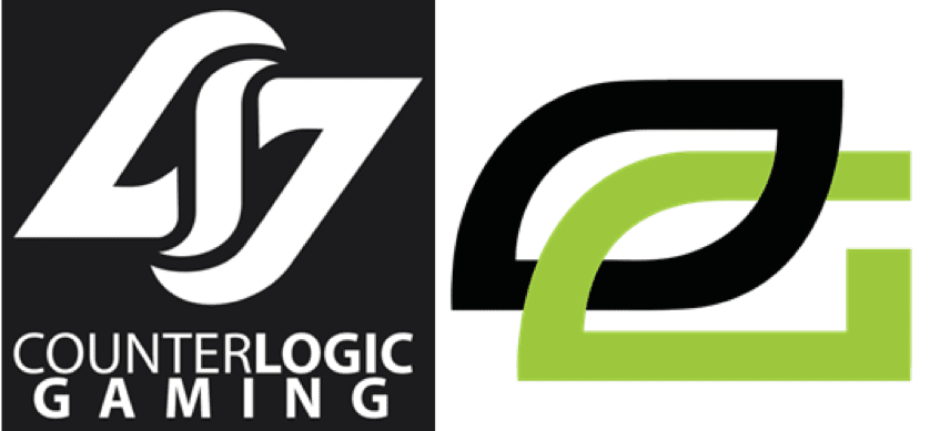 CLG v Optic gaming betting